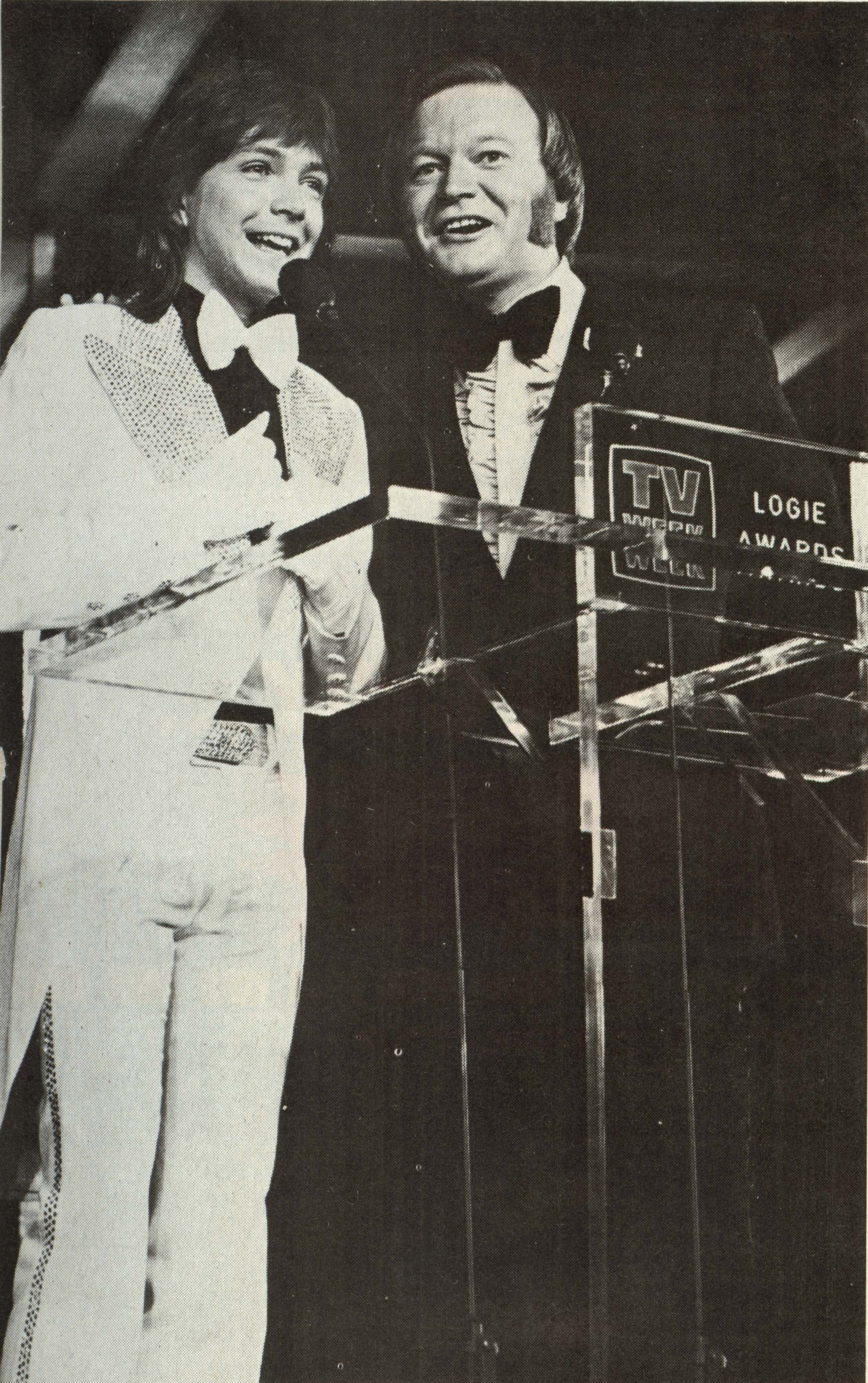 1974March 8th Logie Awards
