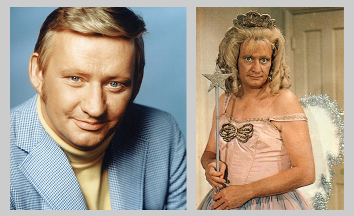 DAVE MADDEN (Dec 17, 1931 – Jan 16, 2014)