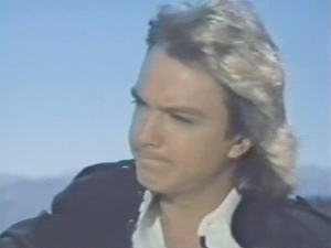 David Cassidy Man Undercover Episode 1