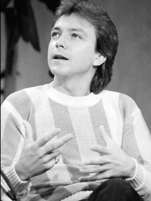 David Cassidy The Morning Exchange