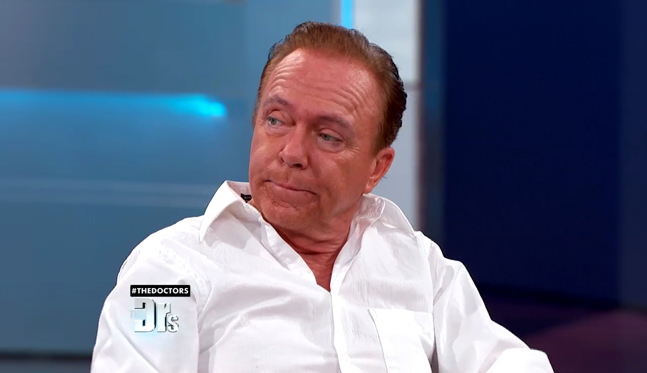 Image result for david cassidy 2017