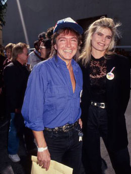 David Cassidy Voices That Care